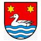 Wappen der Gemeinde Oberentfelden